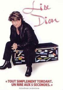 Lise Dion : En spectacle (Version française)