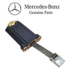 NEW Mercedes W140 W208 600SEC CL600 CLK430 Front Door Check OES 140 720 09 16