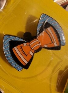 Disney Trading Pins- Loungefly- Bow Set- Finding Nemo