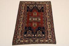 Antique SHIRWAN US-réimportation finement persan tapis tapis oriental 1,67 x 1,18