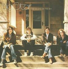 Big Star- Keep an Eye on the Sky CD Box Set (4 Discs) NEW/SEALED OOP