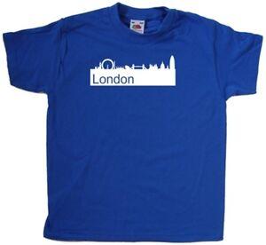 London London Kids T-Shirt