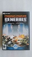 Command & Conquer: Generals Deluxe Edition (PC: Windows 2003)