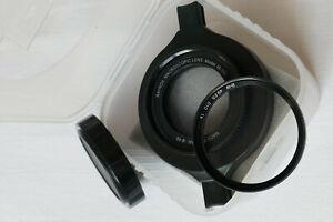 Raynox M-150 Macroscopic Lens Macro Close-up Objektivkonverter Vorsatzlinse