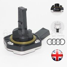 Audi VW Seat Skoda Oil Level Sensor + Seal 1J0907660B Golf Passat A2 A3 A4 A6 TT