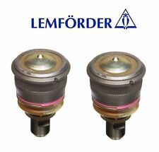 Set 2 Ball Joint Lower Arms Front Lemforder Mercedes Benz R107 W124 R129 W201