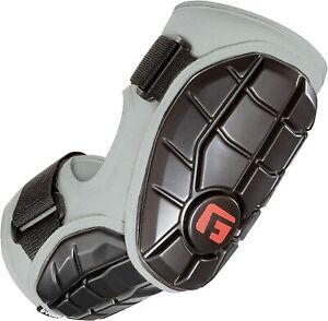 G-Form YEP1102 Silver Youth OSFA Batter Baseball Protective Elbow Guard