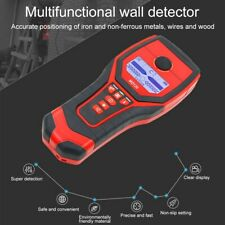 Portable Wall Detector Magnetic Metal Copper Wood AC Charged Cable Wall Scanner