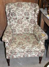 Alter Sessel von ca.1900-10