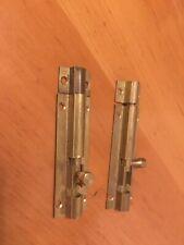 Security Brass Door Lock
