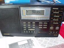 Siemens RK 651 Radio Weltempfänger