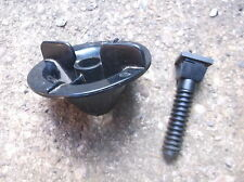 VAUXHALL ASTRA G MK4 SPARE WHEEL RETAINING SCREW / NUT / CLAMP 1998-2004