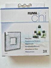 Fluval Chi Filter Cartridge pad 3 Pack  by Hagen A-1424