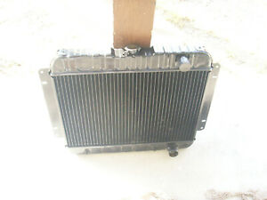 1964 64 Chevrolet Chevy Impala SS 283 327 350 Used Radiator Bel Air Biscayne
