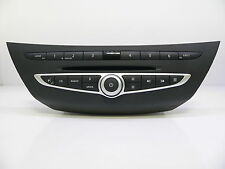 RENAULT LAGUNA 3 III  RADIO CAR AUDIO AUTORADIO 6CDC UNIT 281150053R PL2818LI