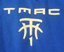 MENS ADIDAS TMAC JERSEY TRACY McGRADY ATHLETIC JERSEY 3XL BLUE