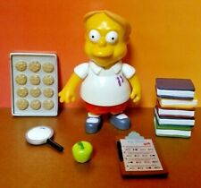 The Simpsons Martin Prince WOS Interactive Talking Figure & Accessories Series 5