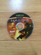 Halo 2 para Microsoft Xbox * disco solamente *