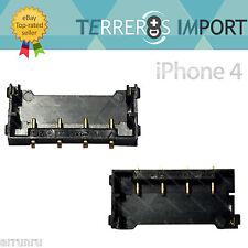 Conector Batería Placa Base para iPhone 4