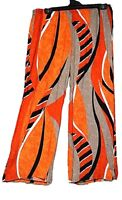 TS pants TAKING SHAPE plus sz S / 16 Wild Thing Pant floaty wide leg NWT rrp$120