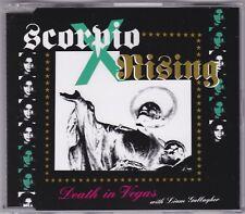 Death In Vegas With Liam Gallagher - Scorpio Rising - CD (5 x Track)
