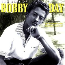 """BOBBY DAY """"The Best Of Bobby Day"""" CD 2001 Varese Sarabande Bob & Earl EXCELLENT"""
