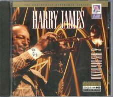 James, Harry & His Big Band (Best of)  Sheffield Lab 24 Karat Gold CD