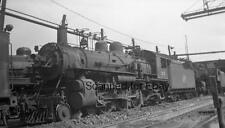 ORIGINAL PHOTO NEGATIVE-Railroad Chicago Northwestern #123