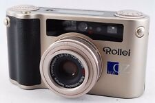 [Excellent ++] Rollei 35w QZ with HFT 28mm-60mm F/2.8-5.6 Lens from Japan""