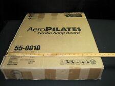 NEW in Box ~ Aero Pilates Cardio Jump Board Rebounder Stamina ~ 7290
