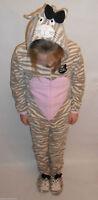 PRIMARK GIRLS or BOYS KIDS ALL IN ONE SLEEP SUIT PYJAMAS ROMPER AGE 2-13