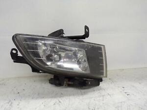 Fog Driving Lights Lamps LEFT+RIGHT Fits HYUNDAI Sonata 2008-2010 Facelift