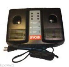 140297001 Ryobi P120 - 18V Dual Port Charger