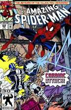 AMAZING SPIDERMAN #359 1st Appearance of Carnage Venom Movie Comics 361 300 360