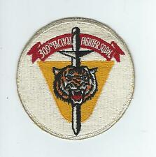 1960's 309th TAC FIGHTER SQUADRON  patch
