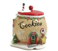 Dept 56 North Pole Series Cookie Exchange 2011 no light or box 4020208 Christmas