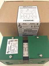 FS50KHR Control Transformer 380/347V Primary 12 X 24V Secondary 50VA 50/60 Hz