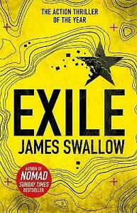 Excellent, Exile: The explosive Sunday Times bestselling thriller from the autho