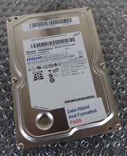 80gb SAMSUNG hd082gj | 321321hq429227 SpinPoint 7.2k Hard Disk SATA da 3.5""