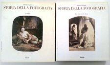STORIA DELLA FOTOGRAFIA, 2 Volumi,Helmut Gernsheim-Le Origini;L'età del collodio