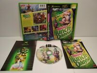 ODDWORLD Munch Oddysee XBOX Classic - PAL francais - Complet - Comme neuf