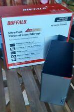 "NAS Buffalo 6TB 2x3TB hard disk WD RED SATA 3,5"" Gigabit LAN RAID USB 3.0"