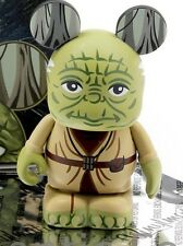 New Disney Parks Star Wars Yoda Non-Variant Vinylmation Eachez LE 2250