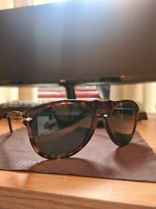 Persol Havana sunglasses PO0649 24/31