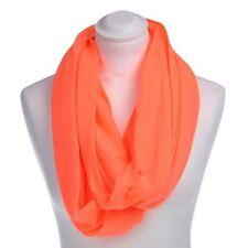 Sciarpa da donna arancione