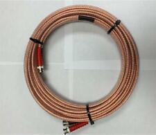 NEW CAB-ATM-DS3/E3= 30' CISCO COAX DUAL BNC ROUTER CABLE DS3 MC-T3 75 OHM RG59