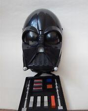 Star Wars - Darth Vader voice changer, talking helmet, full head mask