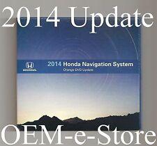 2003 2004 2005 Honda Accord EX EXL Hybrid & Acura TSX Navigation DVD Map V 3.D0
