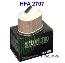 Luftfilter Kawasaki Z 1000, Z1000, Bj. 2003-2009, HFA2707, Z 750, 2004-2014, neu