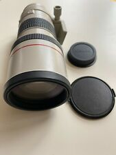Good Condition! Canon 300 mm F/4 L USM Telephoto AF Lens for EOS EF Mount